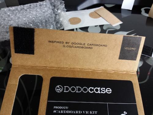 DODOcase 1